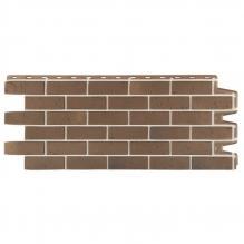 Фасадные панели Berg, Коричневый