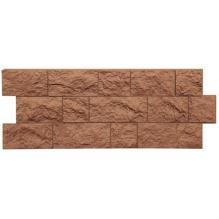 Фасадные панели Fels, Терракотовый