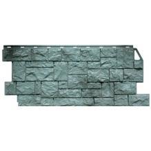Камень дикий серо-зеленый