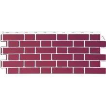 Облицовочный кирпич Britt Йорк(темно-розовый)