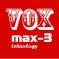 VOX max-3