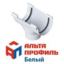 Альта-Профиль Premium Белый