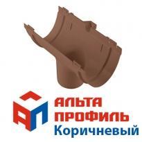 Альта-Профиль Premium Коричневый