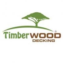 Timber wood Decking