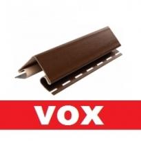 Коричневые VOX
