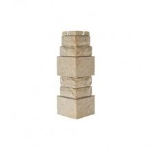 Угол наружный «Скалистый камень», Анды