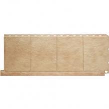 Панель «Фасадная плитка», Травертин Комби