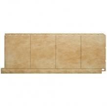 Панель «Фасадная плитка», Траверин