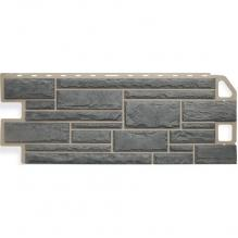 Панель «Камень», Серый