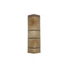 Угол наружный «Камень», Ракушечник