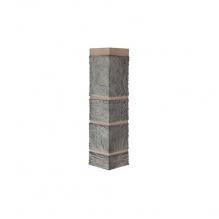 Угол наружный «Камень», Топаз