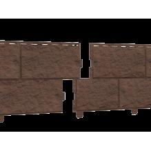 Камень жженый стоун-хаус ю-пласт