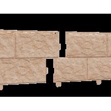 Камень золотистый стоун-хаус ю-пласт