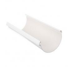Желоб Docke Lux 3м Белый