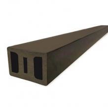 Лага для террасной доски из ДПК ( 4 метра )