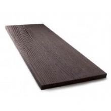 Планкен, темно-коричневый радиальный