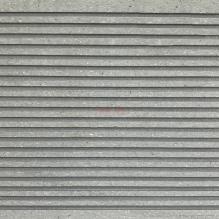 Террасная доска Timber Wood Decking ДПК, цвет серый ( 3 метра )