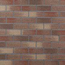 Фасадные панели Технониколь Hauberk Английский кирпич
