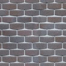 Фасадные панели Технониколь Hauberk Кварцит