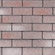 Фасадные панели Технониколь Hauberk Мраморный кирпич