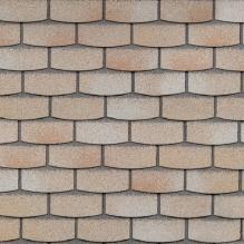 Фасадные панели Технониколь Hauberk Травертин