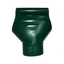 Воронка желоба водосточная Gutter PE (Полиэстер)