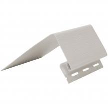 Приоконная планка (околооконный профиль 16см ) Гранд-лайн Белый ( 3,05м )