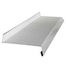 Отлив белый  5 см ( 2 метра )