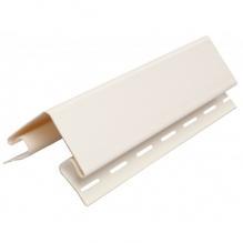 Внешний (наружный) угол белый  VOX ( 3.05м )