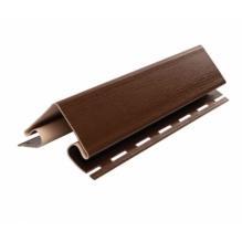 Внешний (наружный) угол коричневый   Vox ( 3.05м )