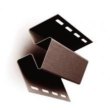Внутренний угол коричневый  Vox ( 3.05м )