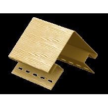 Наружный угол, Timberblock Дуб золотой