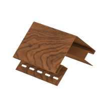 Наружный угол, Timberblock Пихта камчатская