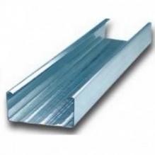 Профиль для обрешетки CD: 60x27. Толщина металла - 0.45 мм. ( 3 метра )