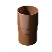Соединительная муфта Технониколь коричневая