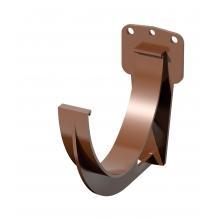 Кронштейн пластиковый Технониколь коричневый
