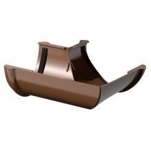 Угол универсальный 135 градусов Технониколь коричневый