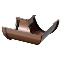 Угол универсальный Технониколь коричневый