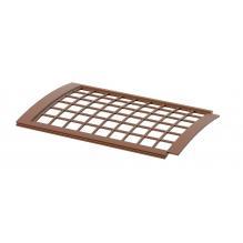 Защитная решетка Технониколь коричневая