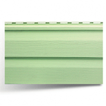 Сайдинг Vox vilo, Светло-зеленый   (3 м )