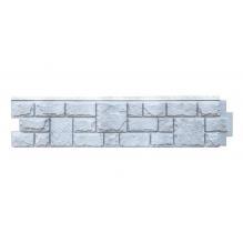 Фасадные панели Яфасад, екатеринский камень цвет Графит