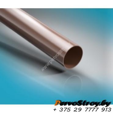 Труба водосточная 4м.п. ProAqua - изображение 1