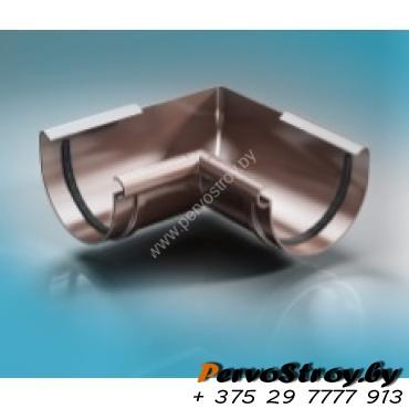 Угол желоба внутренний ProAqua - изображение 1