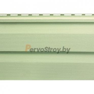 Сайдинг аляска зелёный - изображение 1