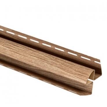 Внутренний угол, Карелия Орех  ( кораб.брус , BH-03 ) - изображение 1