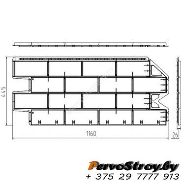 Панель «Фагот», Можайский - изображение 2