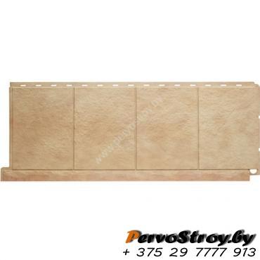 Панель «Фасадная плитка», Травертин Комби - изображение 1