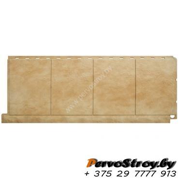 Панель «Фасадная плитка», Траверин - изображение 1