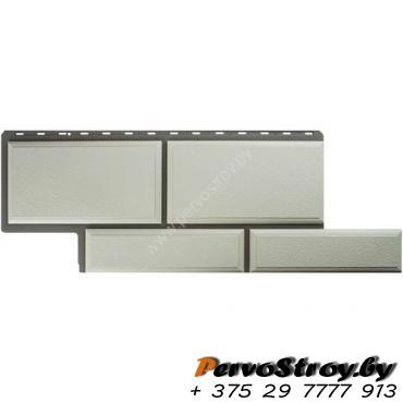 Панель «Камень Флорентийский», Белый - изображение 1