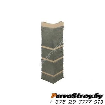 Угол наружный «Камень», Серый - изображение 1
